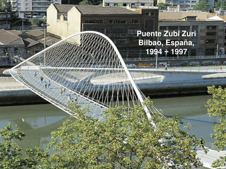 Puente Zubi