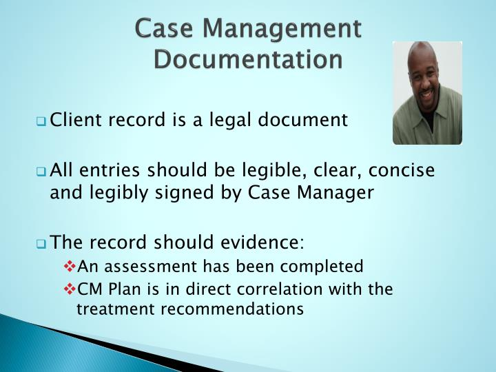 Case Management