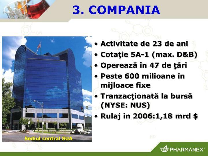 3. COMPAN