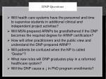 dnp questions1