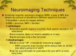 neuroimaging techniques3