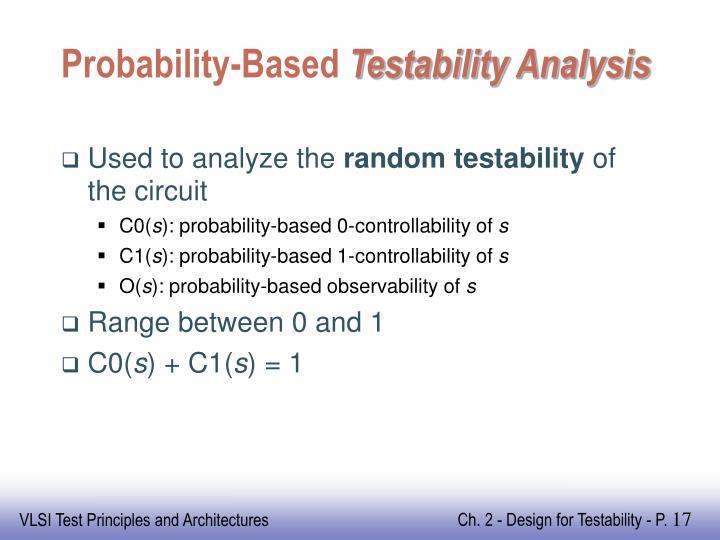 Probability-Based