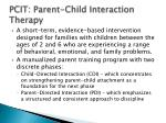 pcit parent child interaction therapy1
