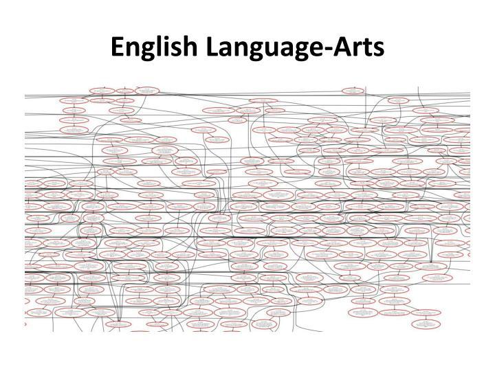English Language-Arts