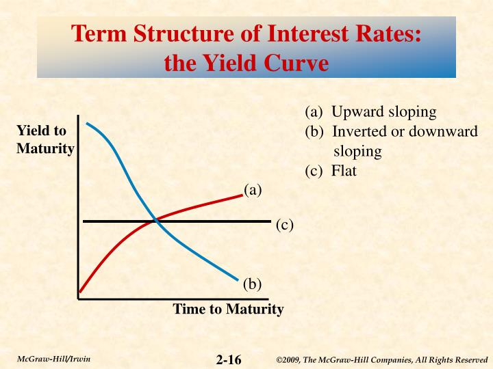 Term Structure of Interest Rates: