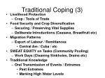 traditional coping 3