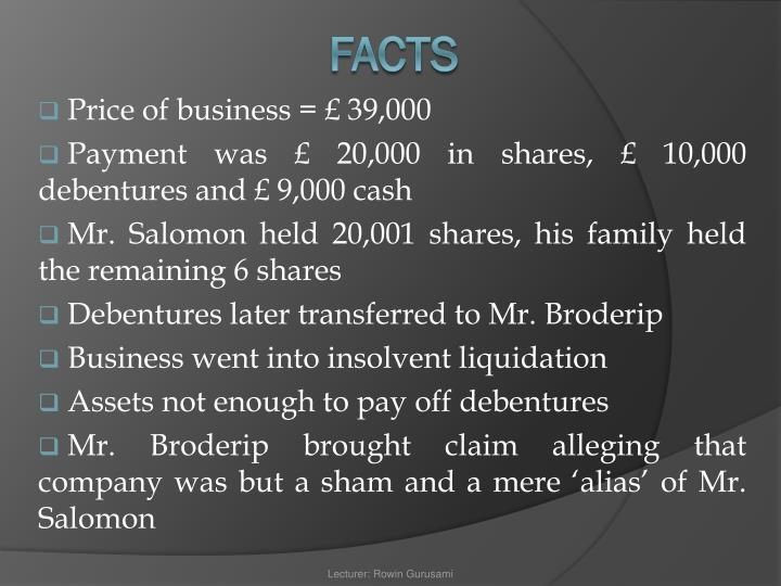 Price of business = £ 39,000