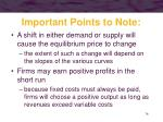 important points to note1