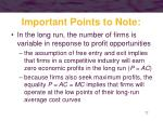 important points to note2