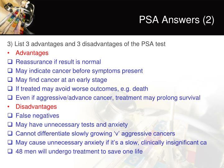PSA Answers (2)