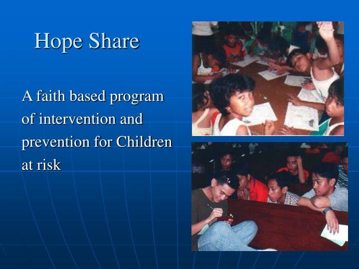 Hope Share