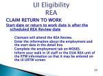 ui eligibility rea5
