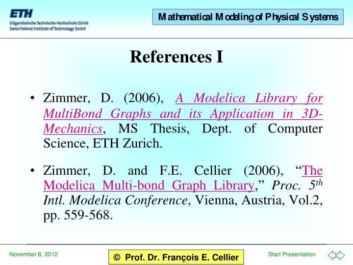 Zimmer, D. (2006),