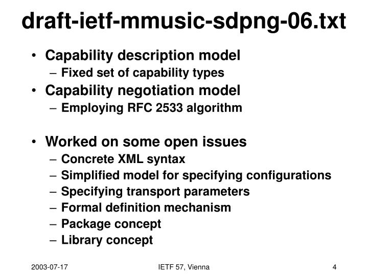 draft-ietf-mmusic-sdpng-06.txt