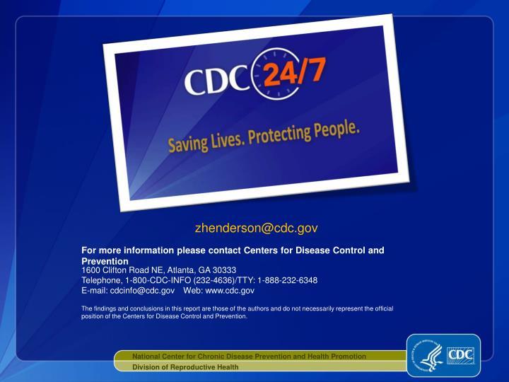 zhenderson@cdc.gov