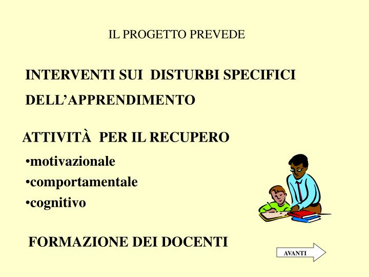 INTERVENTI