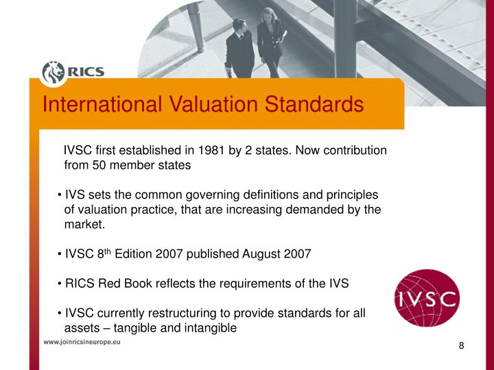IVSC first established in 1981 by 2 states. Now contribution