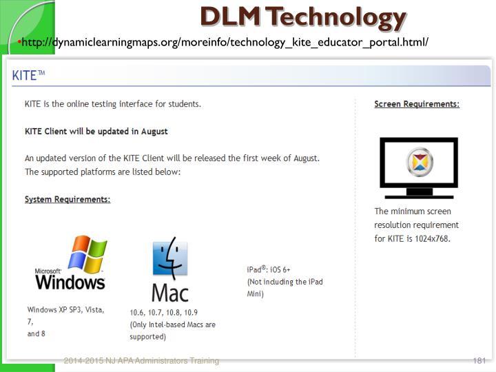 DLM Technology