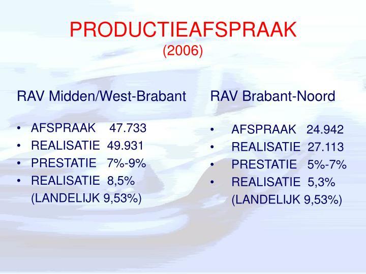 RAV Midden/West-Brabant