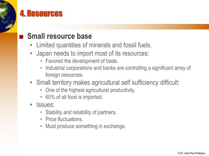 4. Resources