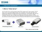 video server introduction1