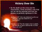 victory over sin1