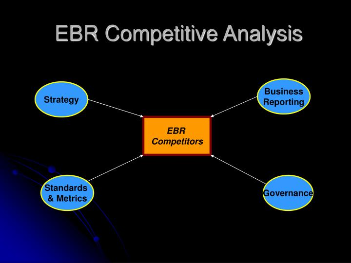 EBR Competitive Analysis