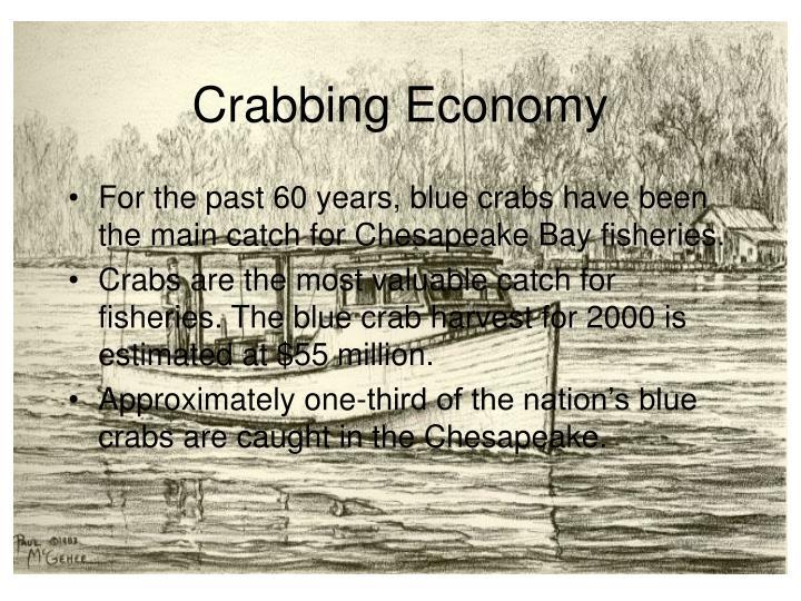 Crabbing Economy