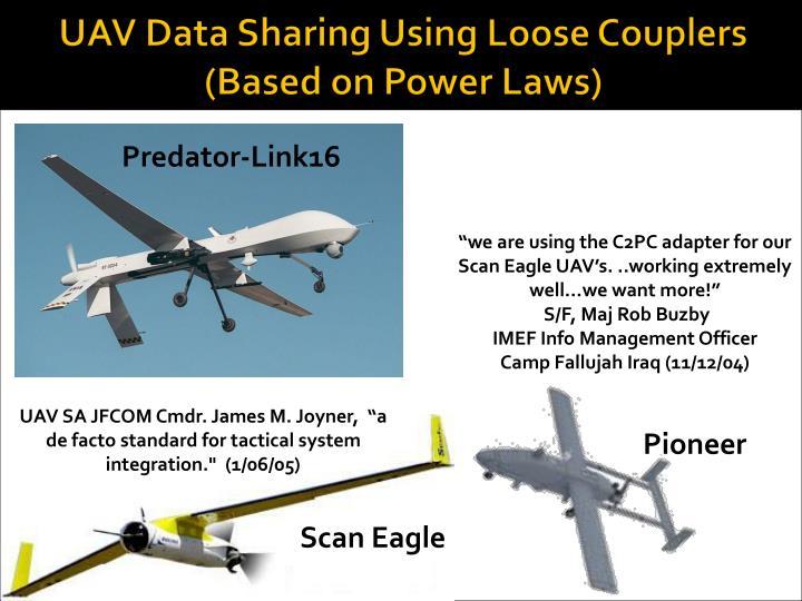 UAV SA JFCOM Cmdr. James M. Joyner,