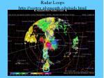 radar loops http vortex plymouth edu nids html1