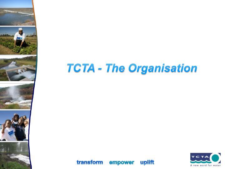 TCTA -