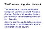 the european migration network