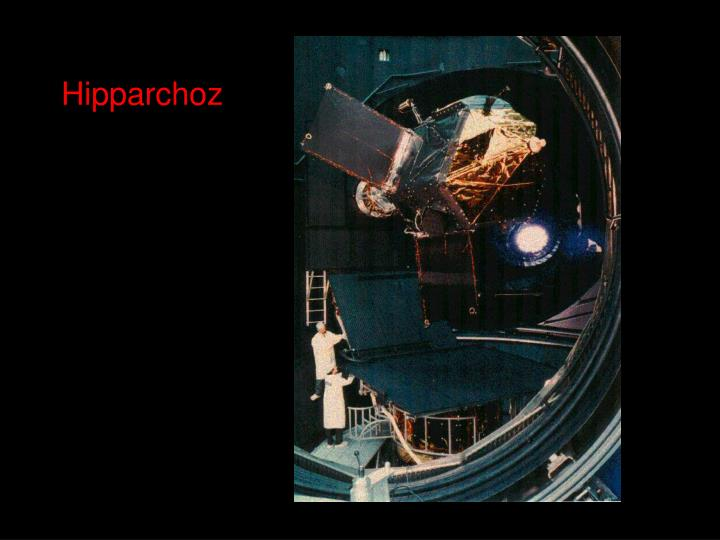 Hipparchoz