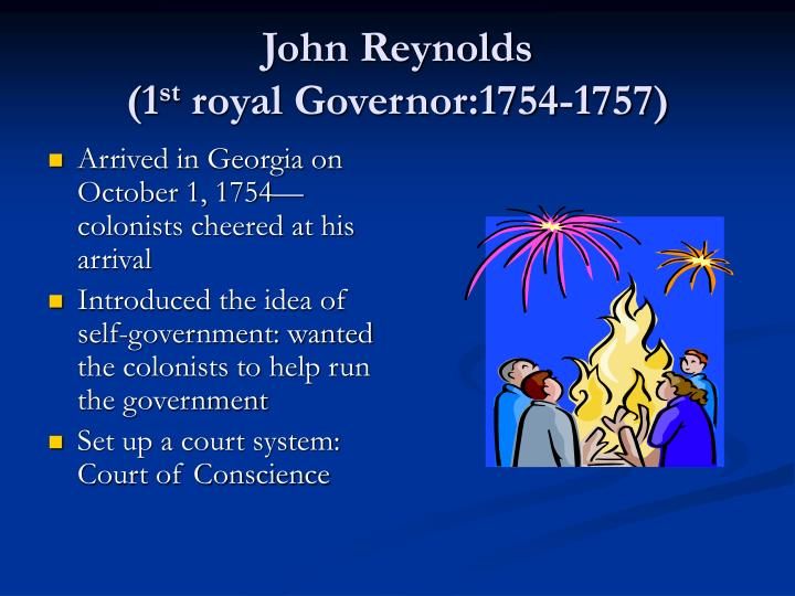 John Reynolds