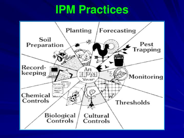 IPM Practices