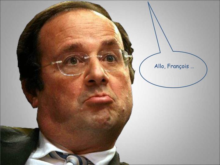 Allo, François …