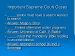 important supreme court cases4