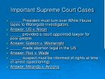 important supreme court cases5