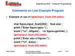 comments on last example program2