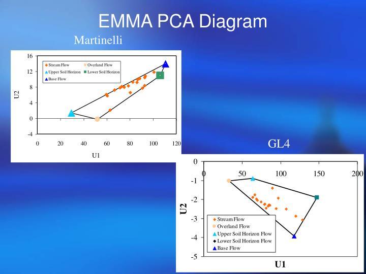 EMMA PCA Diagram