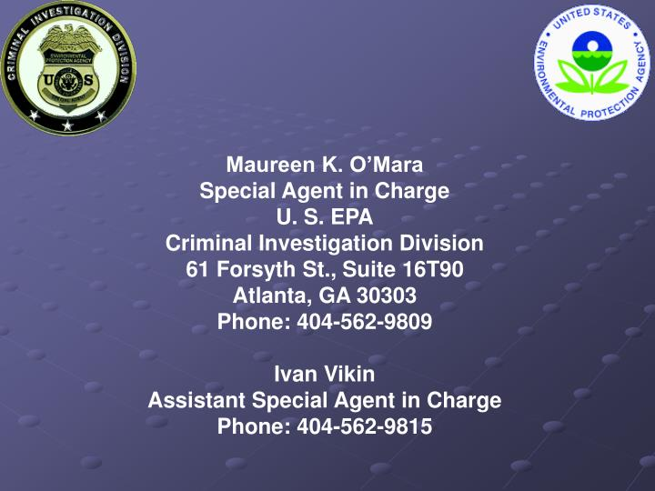Maureen K. O'Mara