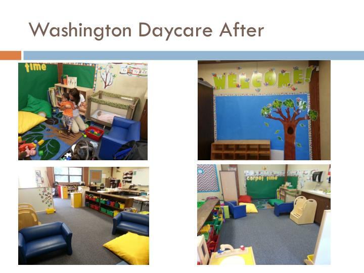 Washington Daycare After