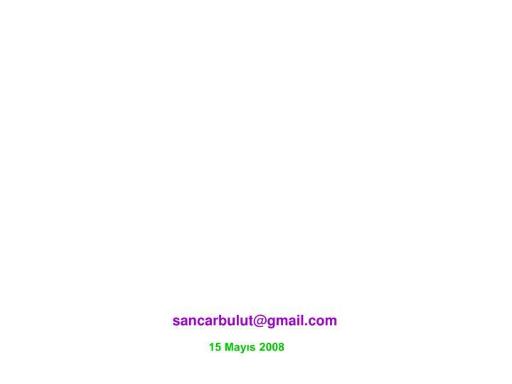 sancarbulut@gmail.com