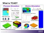 what is tcad