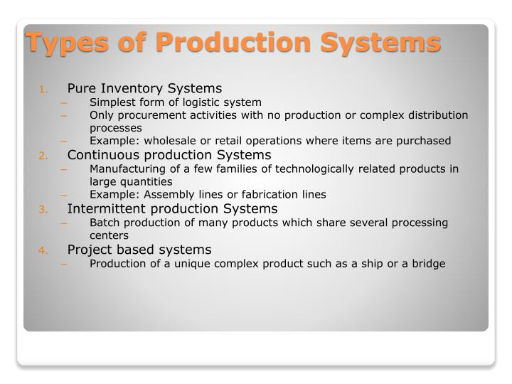 Pure Inventory Systems
