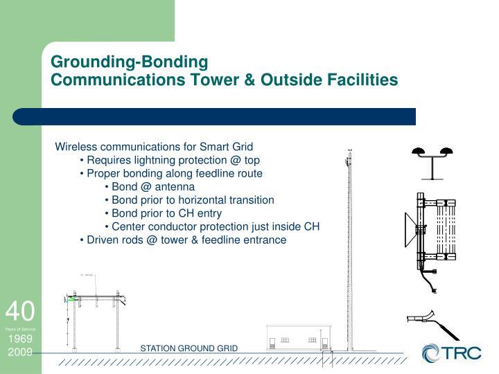 Grounding-Bonding