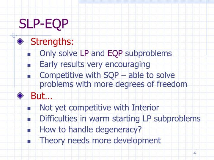 SLP-EQP