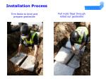 installation process3