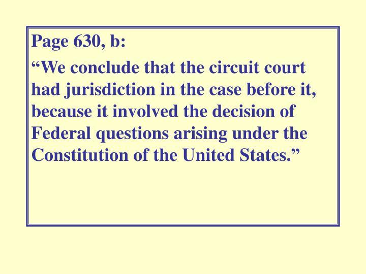 Page 630, b: