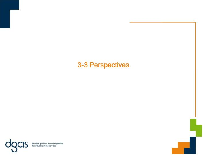 3-3 Perspectives